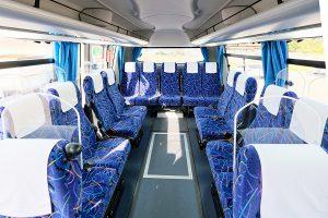 嘉穂観光 大型バス